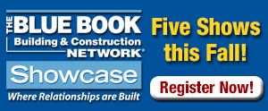 The Blue Book Network Showcase